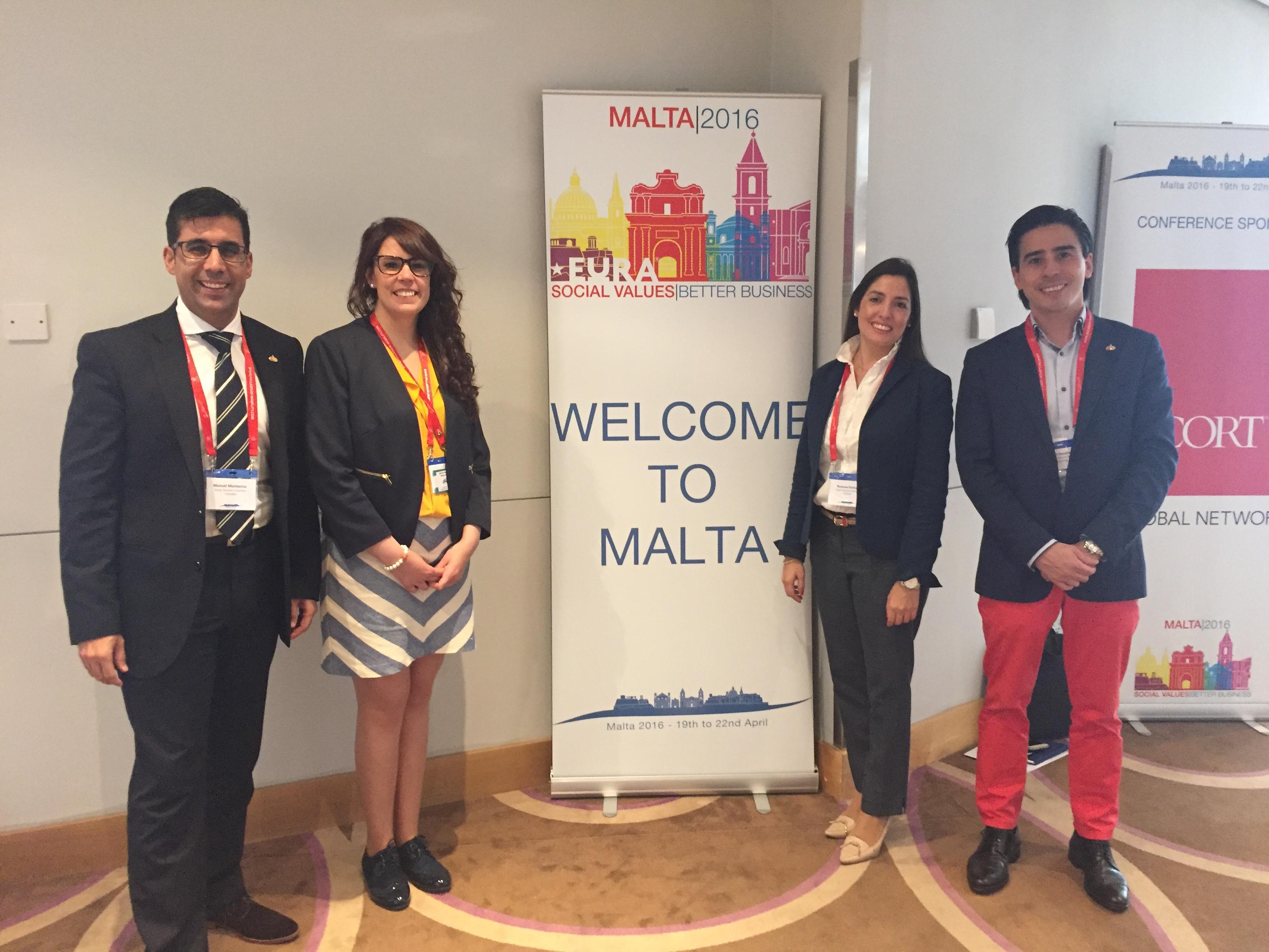 Expat Advisors EURA Malta 2016 27