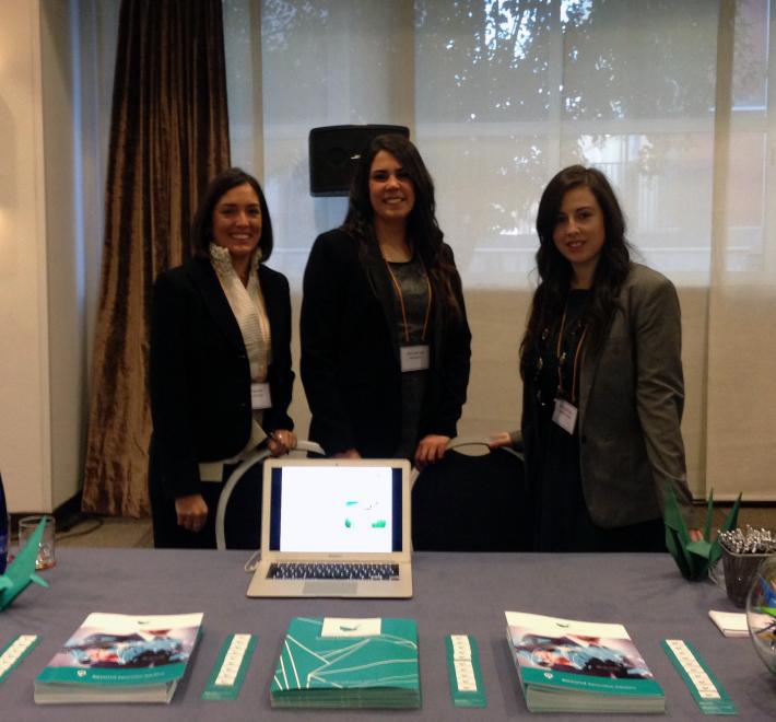 Expat Advisors en la III Feria Expat Meeting