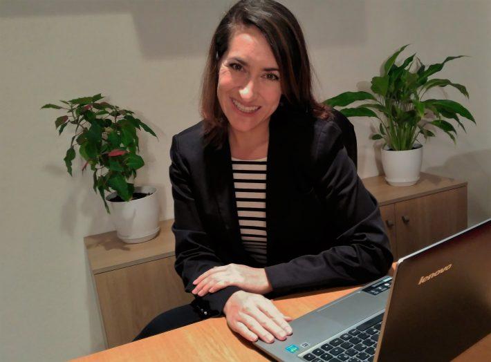 Montserrat Viladoms, Country Manager de Expat Advisors México