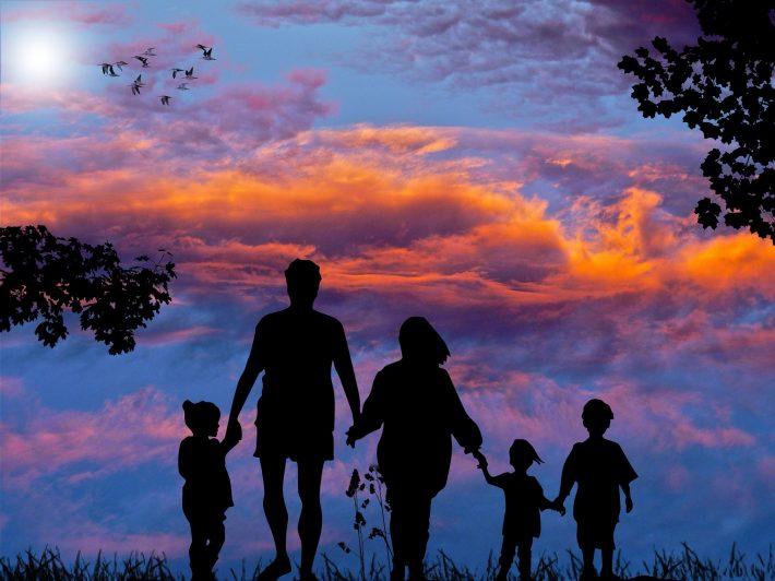 Experiencia Expat: Hacerlo funcionar para tus hijos
