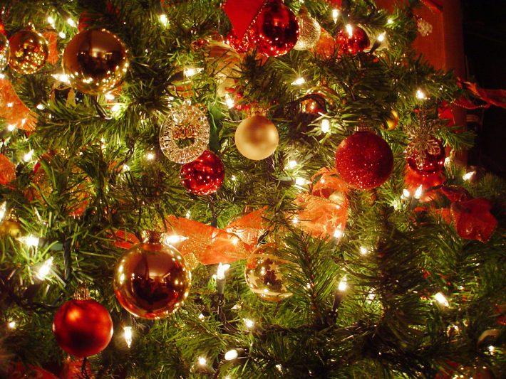 La Navidad en Panamá