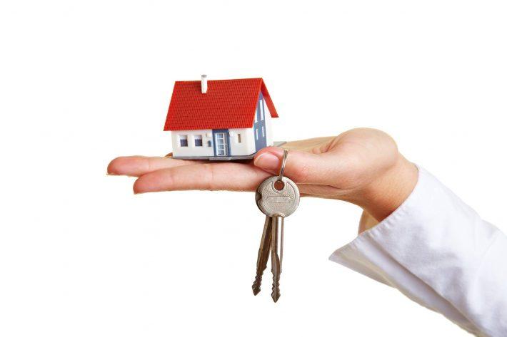 Gestión de la vivienda de un expatriado