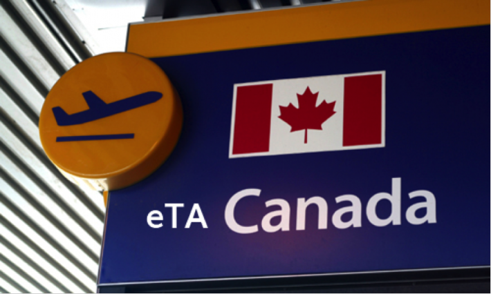 Canadá: nueva autorización electrónica de viaje