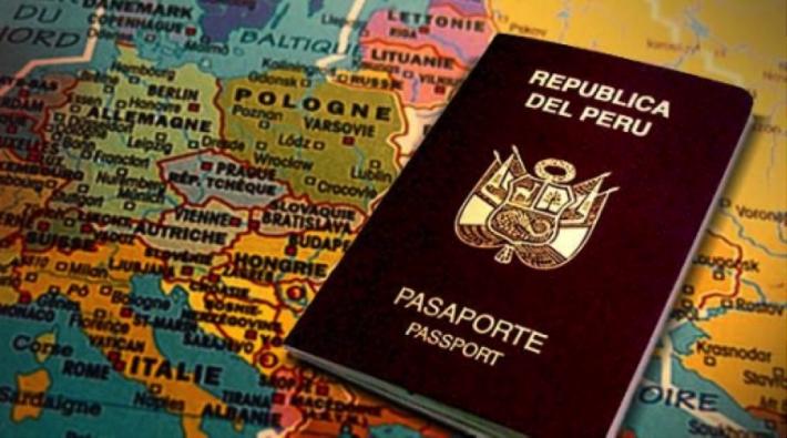 Perú: exención de visado Schengen aplazado hasta la primera mitad de 2016