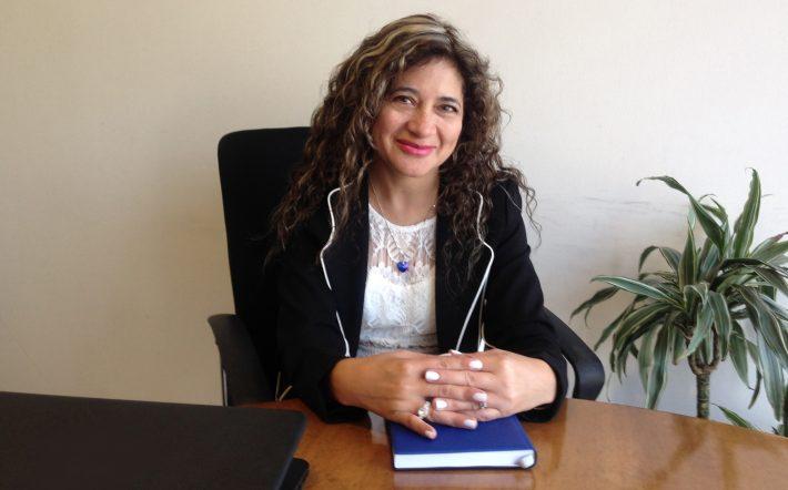Carolina Stenvers Velásquez, Country Manager de Expat Advisors Chile