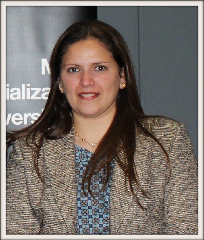 Karla Miani, Country Manager de Expat Advisors Perú