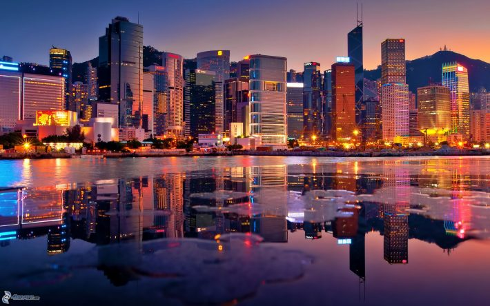 Hong Kong: noticias sobre el mercado inmobiliario, escolarización y procesos de inmigración