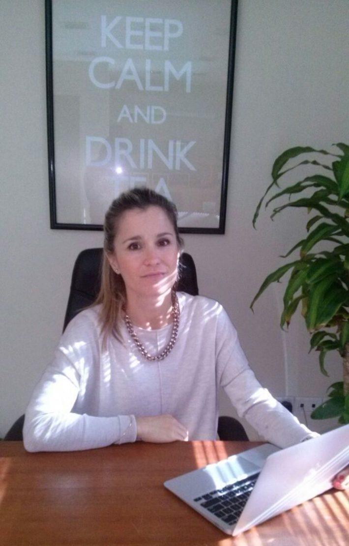 Carolina Tiscornia, Country Manager Expat Advisors Argentina