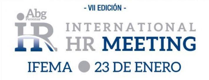 Expat Advisors asistirá a la VII edición del IHR International Meeting